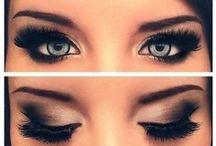 -Makeup- / by Erin Heeney