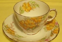 tea party! / Tea only!!!