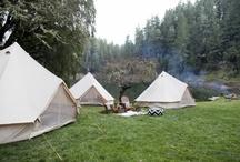 campout / CAMP