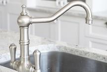 Bathroom & Plumbing Parts