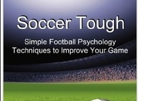 Soccer Training Books & Videos / Tools and resources for players - and coaches! / by Soccer605