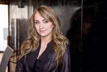 Amber Marshall / One of my favourite actresses!