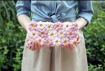 I <3 Crochet / Crochet of all kinds! Yay!
