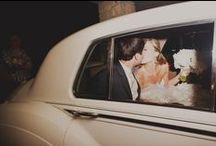 Wedding IDEAS / by Jazmine Chacon