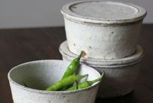 p o t  -  s p o / Pottery inspiration
