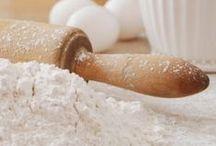 Handig bakken en koken / by Carro De jong