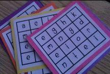 School taal-lezen / by Carro De jong