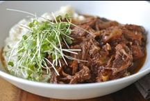Main Dishes / Great meal ideas using nutritious and tasty Ontario Beef!