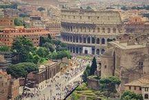 Itália, amore mio