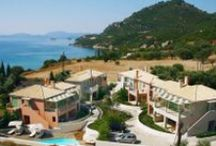 Ionian Nest Outdoor Views / Ionian Nest Outdoor Views