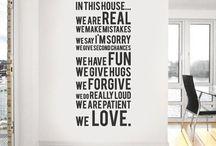 Huis idee