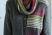 knit / knit