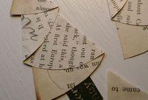 Oude boeken / Wat je nog kunt doen met oude boeken die geen verdere waarde meer hebben dan hergebruiken