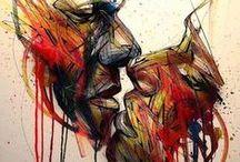 #ART* / All kind of art