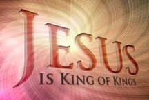# ***JESUS / Christianity