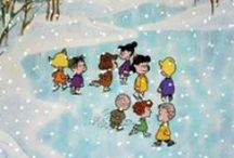 Merry Christmas, Charlie Brown! / by Lucette Kaison