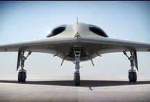 Military drones / Military drones