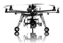 Civilian drones / Civilian drones