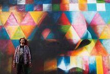 Art is Infinite Creative Play / Art....painting, art, photography, art, sculpture, art, printing, art, street art...