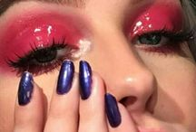Makeup / :*