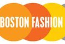 Boston Fashion Week / #findyourcool