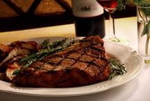 STEAK! / Great recipes showcasing all the delicious things you can do with steak!