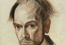 William Utermohlen