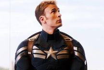 "Captain America / ""Till the end of the line"""