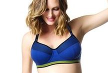 D-K Cup Maternity Bras / Maternity bras in D-K cup sizes