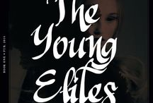 The young Elites / By Marie Lu