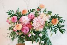Event Inspo. / Inspiration for events and weddings.