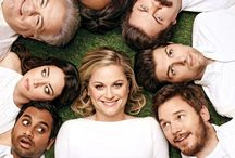 Parks and rec / The best TV show ever