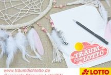 Best of: www.träumdichlotto.de - Corporate Blog von LottoBW