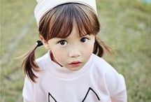 Kids / Kids clothing and cute childrens