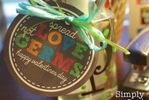 Gifts / by chilechile loves