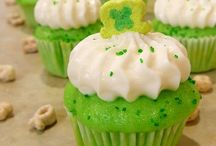 St. Patty's Day / by chilechile loves