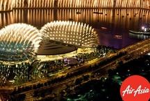 AirAsia - Singapore / by AirAsia