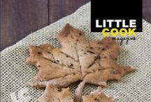 Little Cook magazine