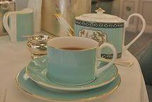 Tea and happiness