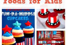 4th of July / by chilechile loves