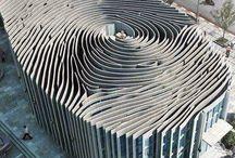 Arquitetura / by Luciana Mota