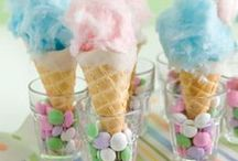 Party  / Fun ideas for your parties