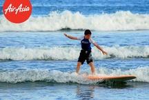AirAsia - Bali