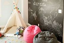 Playtime / Activities to make with the kids