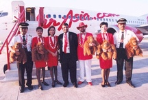 An AirAsia Story / by AirAsia