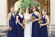 Bridesmaids / Everything for my ladies xx