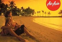 AirAsia - Kota Kinabalu / by AirAsia