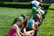 Summer Camps & Educational Programs / For information on our summer programs, check out: http://www.grpm.org/camp-curious/  For information about our museum school, check out: http://www.grpm.org/grpms/