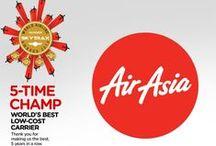 AirAsia Video / by AirAsia