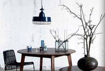 home styling / inspiration around the home / by Merle Precht